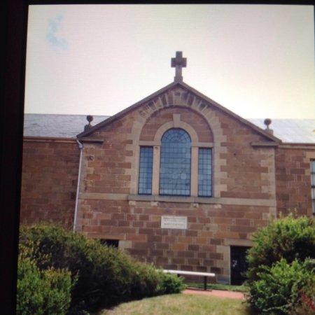 Hobart Convict Penitentiary : photo0.jpg