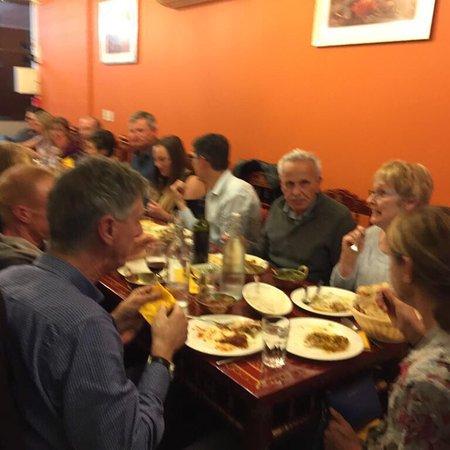 Матамата, Новая Зеландия: Smart India - Indian Restaurant and Bar