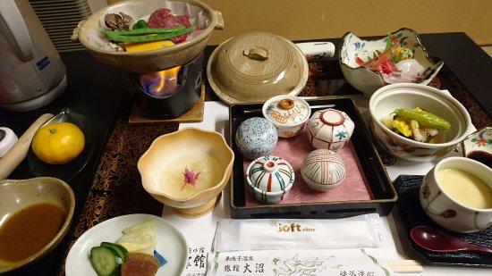 Osaki Foto