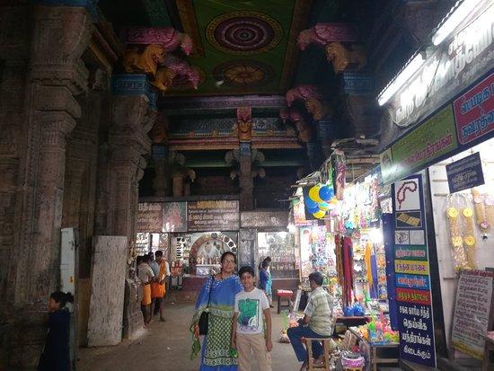 Thiruparankundram照片