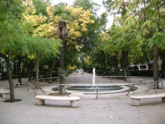 Puertollano, España: Fuente