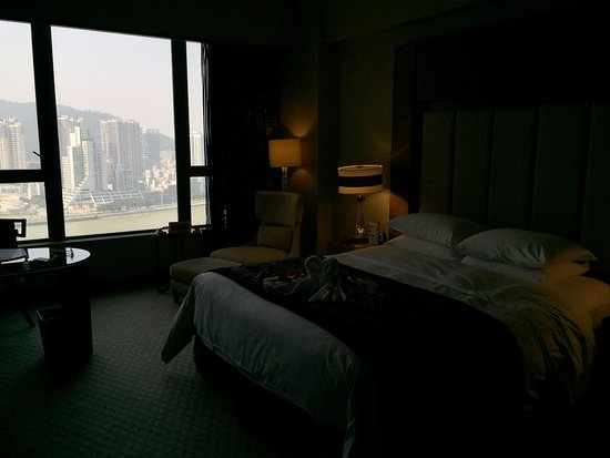 Sofitel Macau At Ponte 16 Photo