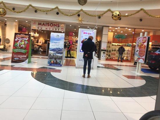 Centro Commerciale le Cupole