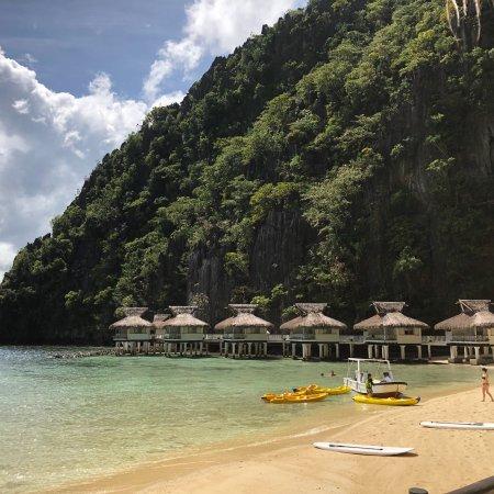 El Nido Resorts Miniloc Island : Miniloc island El Nido resorts