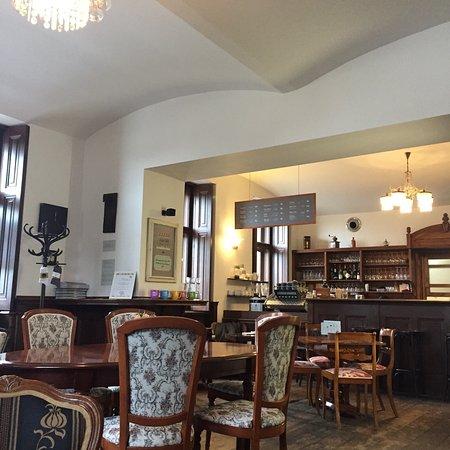 Bella Vida Cafe: Homely feel...