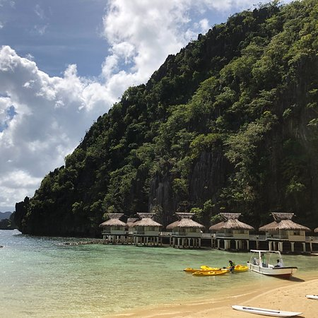 El Nido Resorts Miniloc Island : photo0.jpg
