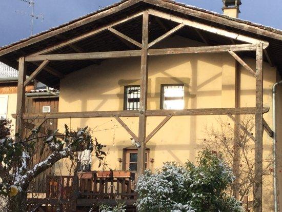 Maison d'Hotes de l'Antonin