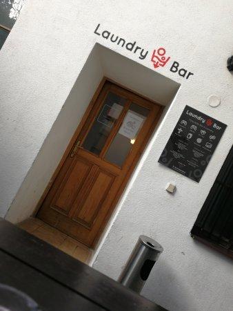 Little Quarter: bar e servizio lavanderia