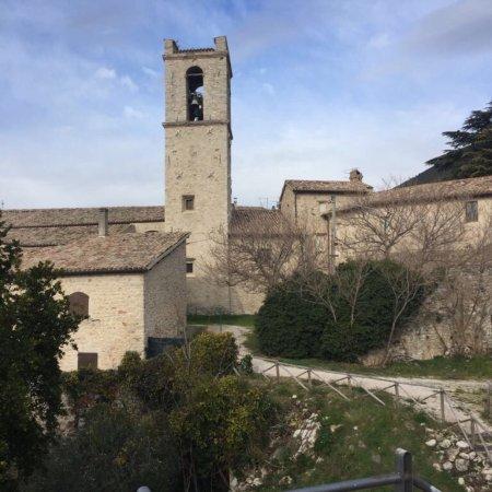 Campello sul Clitunno, إيطاليا: photo0.jpg