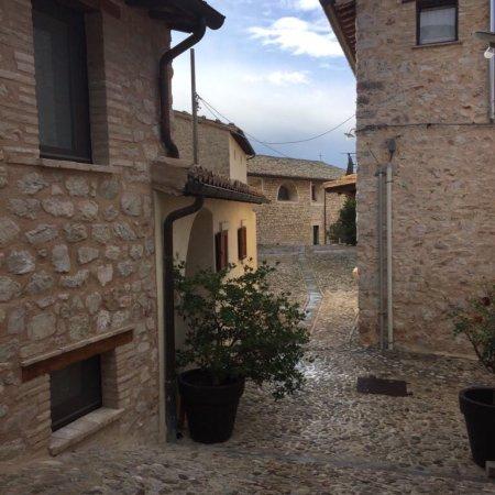 Campello sul Clitunno, إيطاليا: photo2.jpg