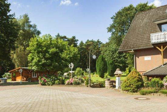 Rosengarten Photo