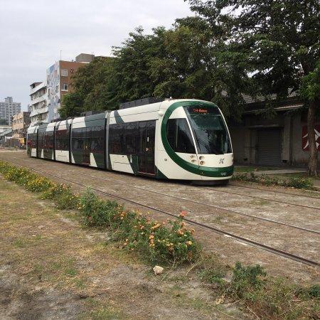 תמונה מCircular Line (KLRT)