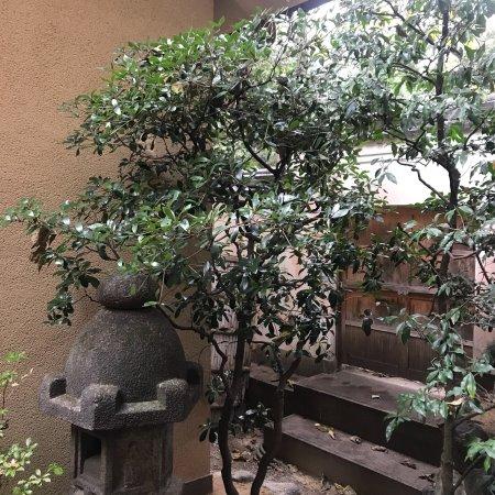 Gion Hatanaka Photo