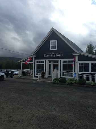 Dancing Goat Cafe & Bakery: Gotta Stop Here