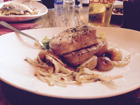 Claygate, UK: Tuna Special..........