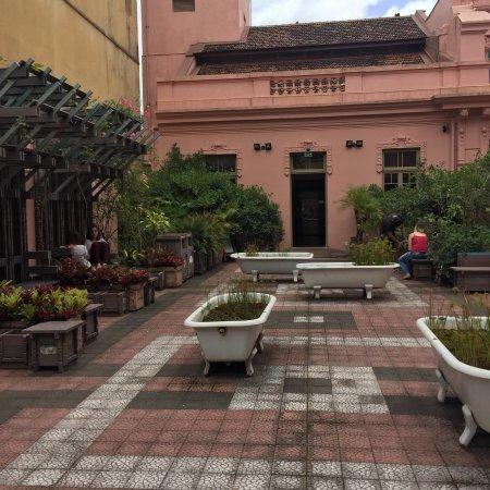 Casa de Cultura Mário Quintana : photo3.jpg