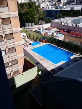 Interplaza Hotel: 20171210_092527_large.jpg