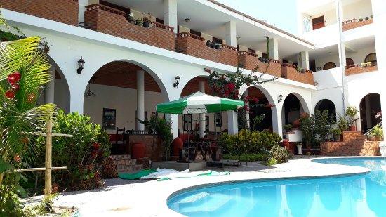 Hotel Alegria 사진