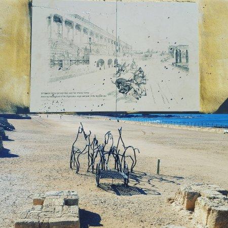 Caesarea, Israël : IMG_20171209_104831_372_large.jpg