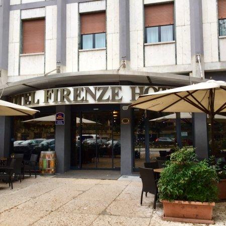 Best Western Hotel Firenze: photo0.jpg