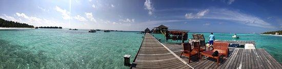 Foto de Kanifinolhu Island