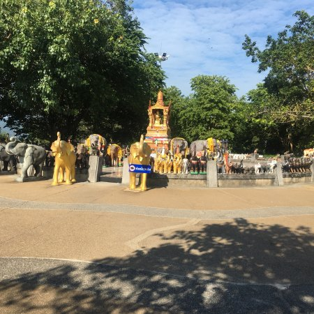 Rawai, Tayland: Место потрясающее