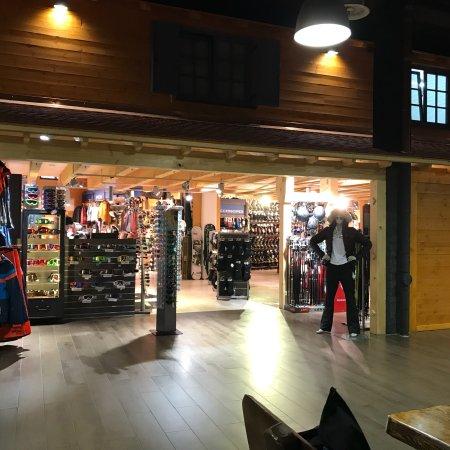 Alpin Center