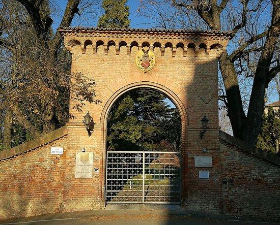 Oviglio, إيطاليا: esterno