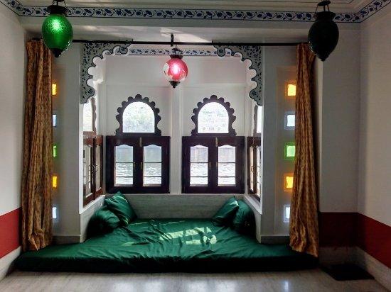 Hotel Thamla Haveli: IMG_20171210_103848425_HDR_large.jpg