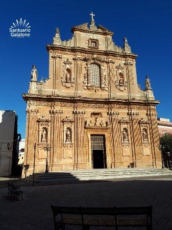 Santuario del Santissimo Crocefisso della Pieta: 20171210_150632_large.jpg