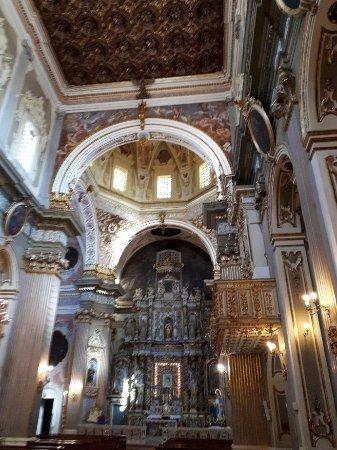 Santuario del Santissimo Crocefisso della Pieta: 20171210_111548_large.jpg