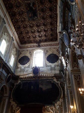 Santuario del Santissimo Crocefisso della Pieta: 20171210_111900_large.jpg