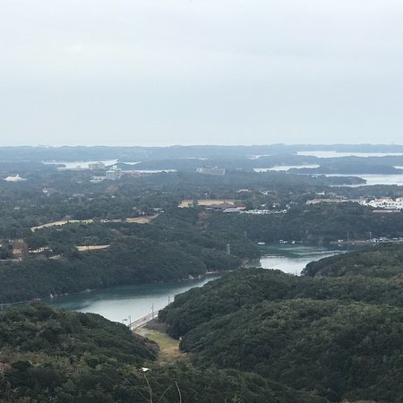 Mt. Yokoyama Observation Deck : photo0.jpg