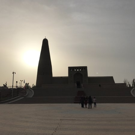 Turpan, Kina: photo1.jpg
