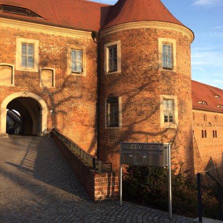Burghotel Belzig: photo0.jpg