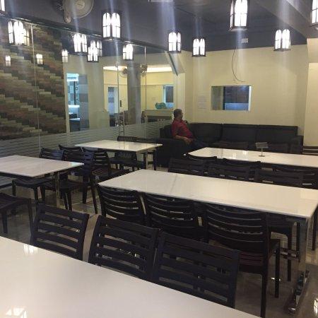 Kitchenlady Family Restaurant Angamaly