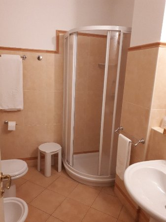 Romantic Hotel Furno: 20171208_183705_large.jpg