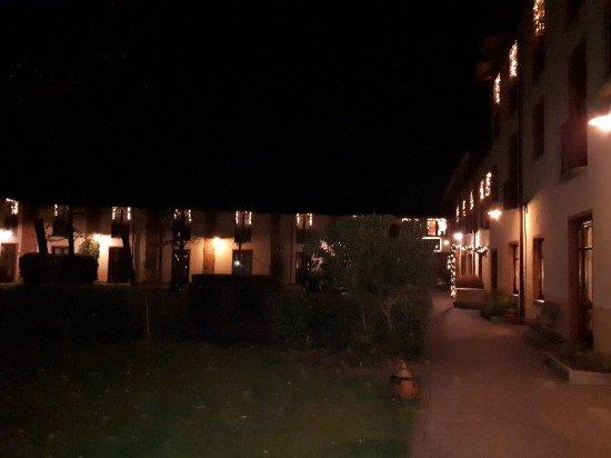 Romantic Hotel Furno: 20171208_202359_large.jpg