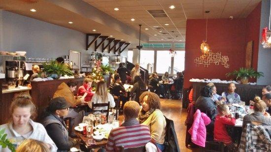 Best Restaurants In Charlotte Nc University Area