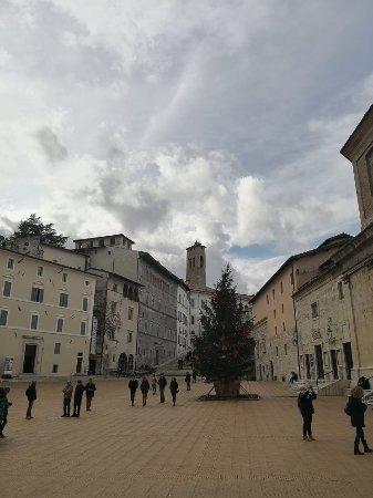 Spoleto, Włochy: IMG_20171208_120032_large.jpg