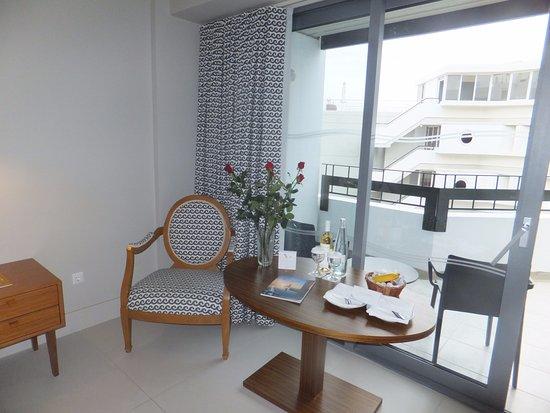 Aquila Porto Rethymno: bedroom