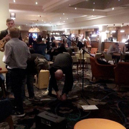 Clayton Hotel Manchester Airport: photo3.jpg