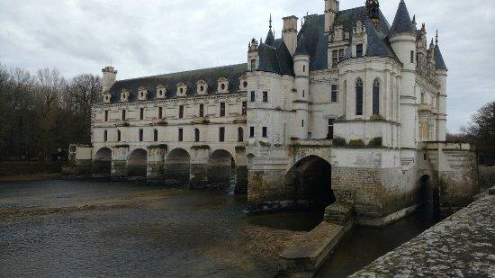 Chateau de Chenonceau: IMG-20171210-WA0007_large.jpg