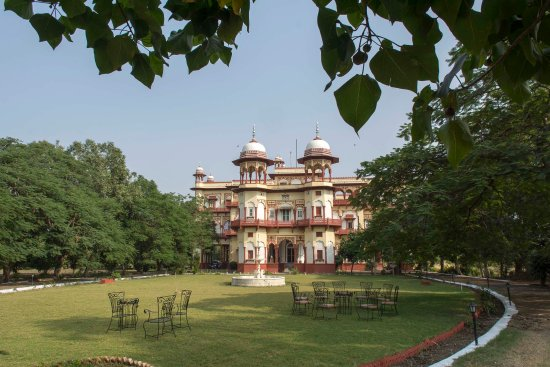 Jhalawar Bed and Breakfasts