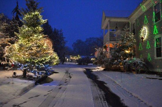 Williamstown-billede