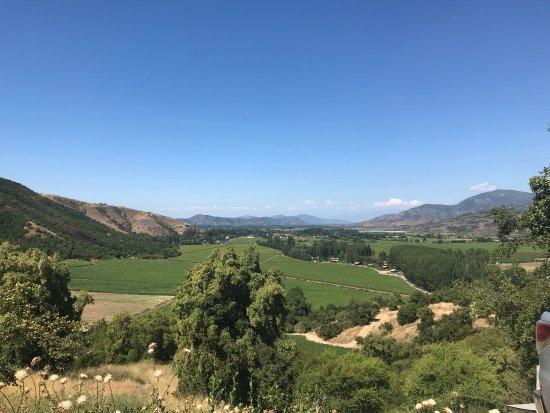 Pichidegua, Chile: Lindo lugar, excelente paseo