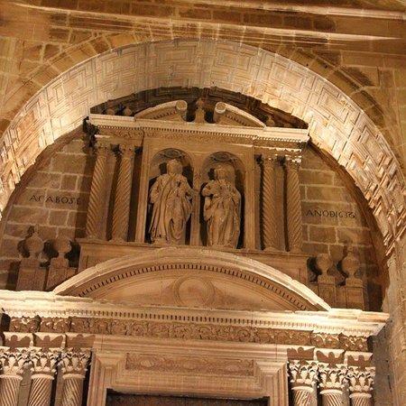 Arnedo, Spanyol: Iglesia de San Cosme y San Damián