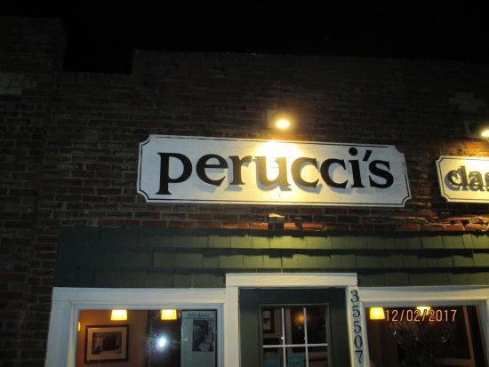 Millville, DE: Sign
