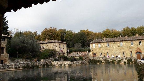 Terme bagno vignoni terme bagno vignoni bagno vignoni tripadvisor - Bagno vignoni b b ...
