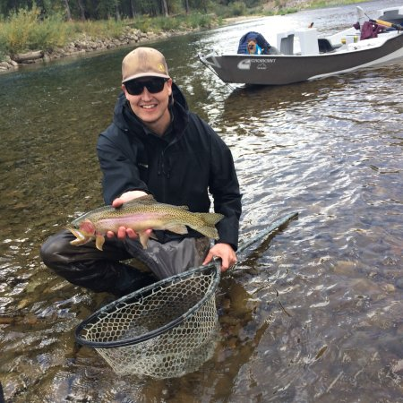 Moscow, ID: White Pine Outfitters